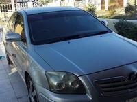 Toyota Avensis 2,4L 2006