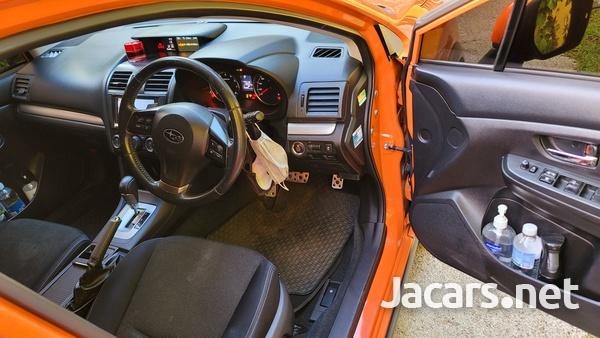 Subaru XV 2,0L 2013-9