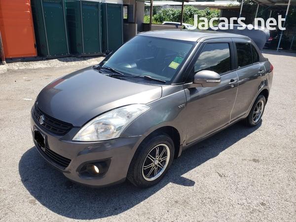 Suzuki Swift 1,2L 2015-9