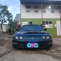 Honda Integra 1,5L 1994