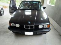 BMW 5-Series 2,0L 1993