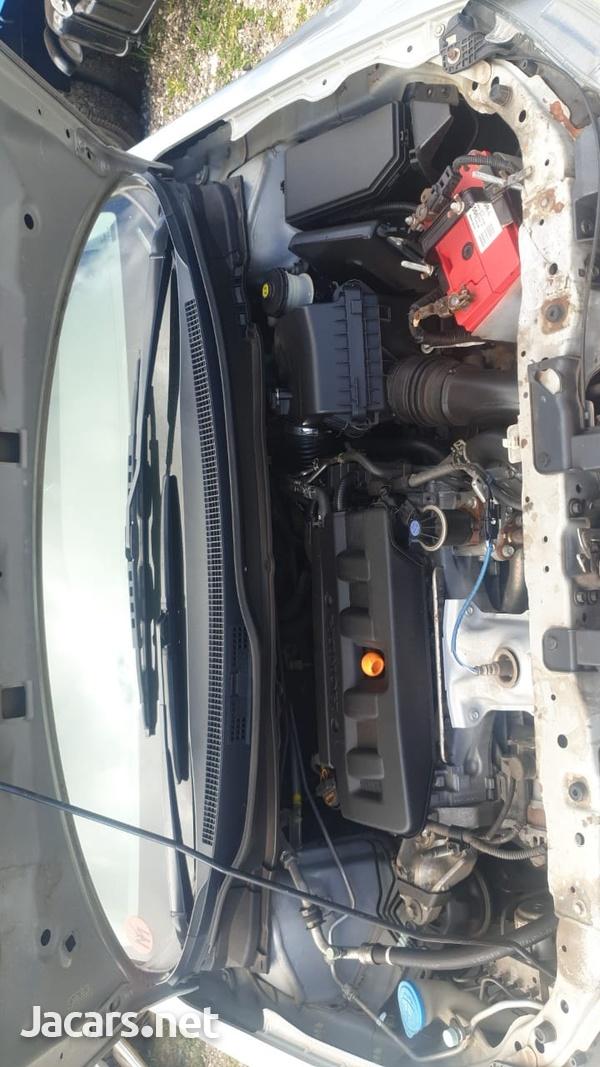 Honda Civic 1,6L 2012-8