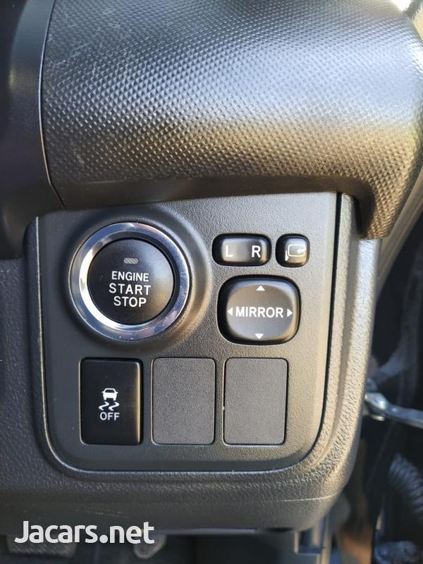 Toyota Wish 1,8L 2011-15