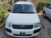 Toyota Succeed 1,6L 2014
