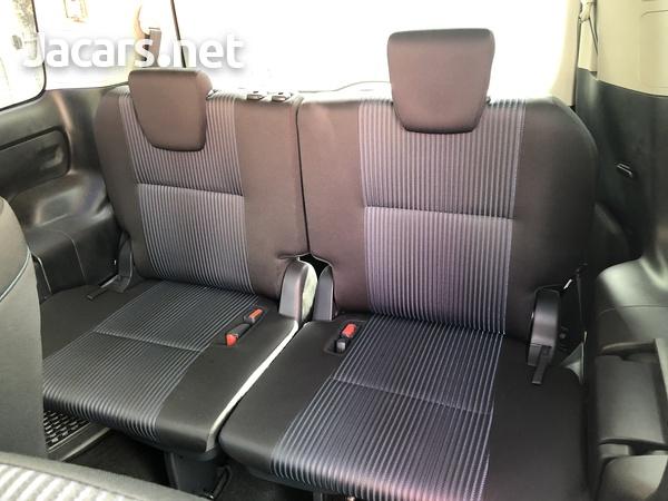 Toyota Noah 2,0L 2014-16
