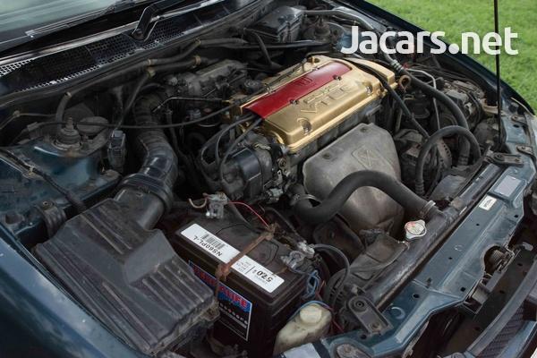 Honda Accord 2,0L 1998-16