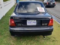 Suzuki Swift 1,3L 1994