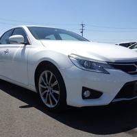 Toyota Mark X 2,4L 2014