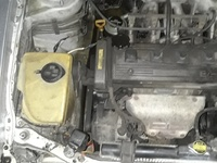 Toyota Corolla Electric 1996