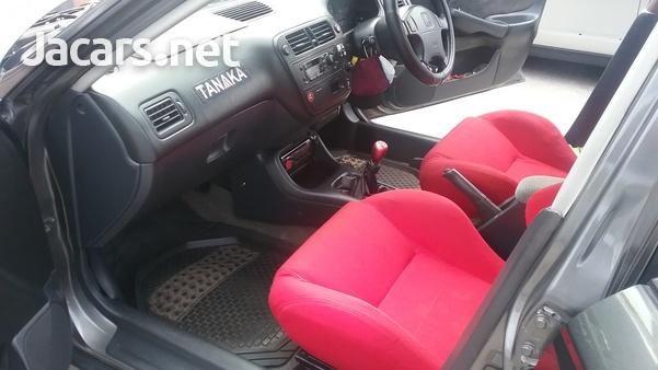 Honda Civic 1,5L 1998-14