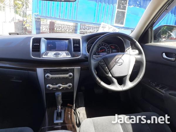 Nissan Teana 2,5L 2015-2