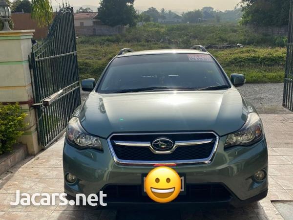 Subaru XV 2,0L 2013-1