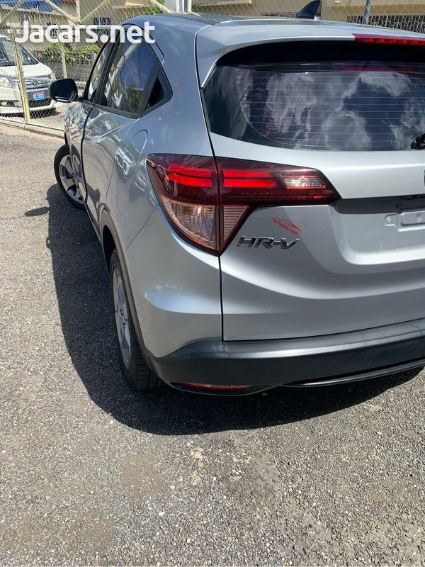 Honda HR-V 1,5L 2014-5