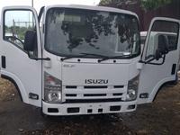 2013 Isuzu Elf Dropside Truck