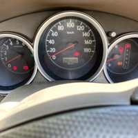 Honda Fit Aria 1,5L 2007