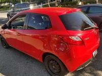 Mazda Demio 1,4L 2010
