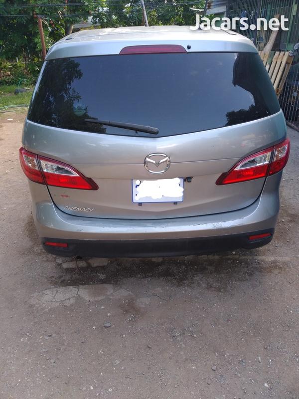 Mazda Premacy 2,0L 2014-2
