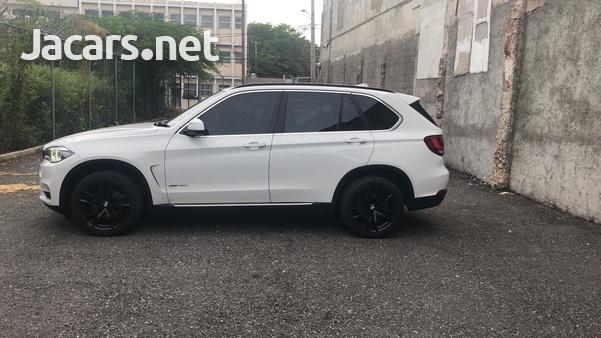 BMW X5 3,0L 2014-6
