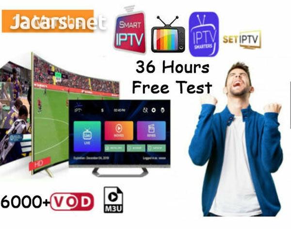 IPTV Services-1