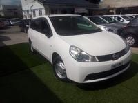 Nissan Wingroad 1,6L 2014