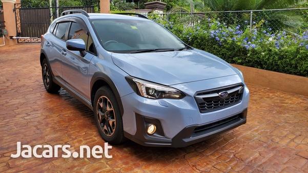 Subaru XV 2,0L 2017-2