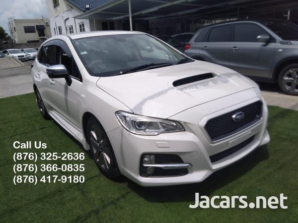 Subaru Impreza 2,0L 2016-1