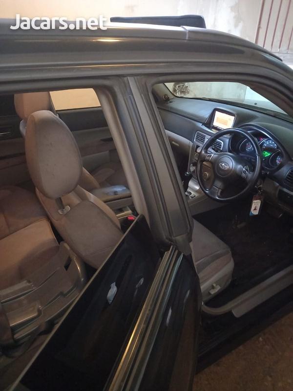 Subaru Forester 2,0L 2007-10