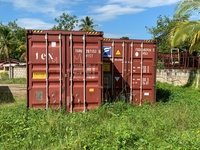 40 foot container in Good condition