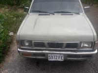 Nissan 200SX 1,5L 1997