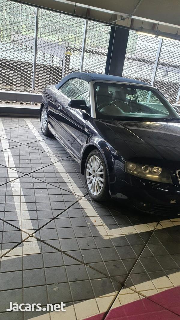 Audi a4 convertible-9