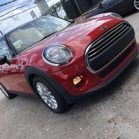 Mini Cooper 1,5L 2015