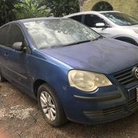 Volkswagen Polo 1,4L 2008