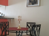 5 Piece Dining Room set, owner Migrating