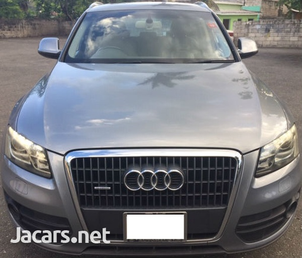 Audi Q5 2,0L 2012-2
