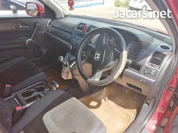 Honda CR-V 2,0L 2012-9
