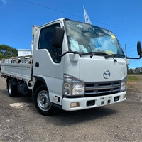 2014 Mazda Titan Truck