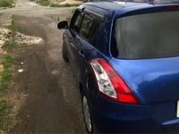 Suzuki Swift 1,4L 2013
