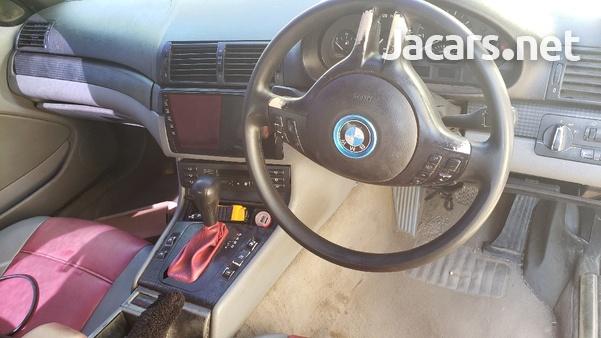 BMW M3 2,0L 2003-5