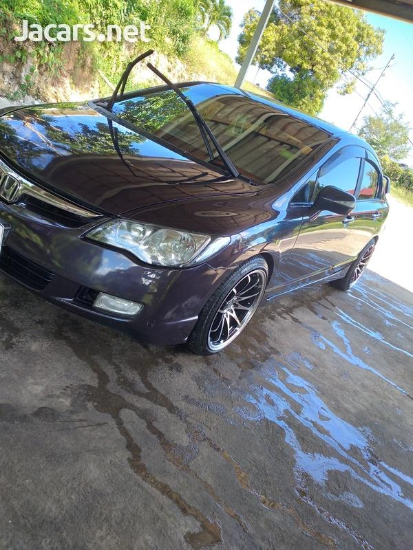 Honda Civic 1,8L 2005-1