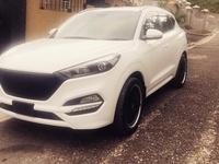 Hyundai Tucson 1,5L 2016