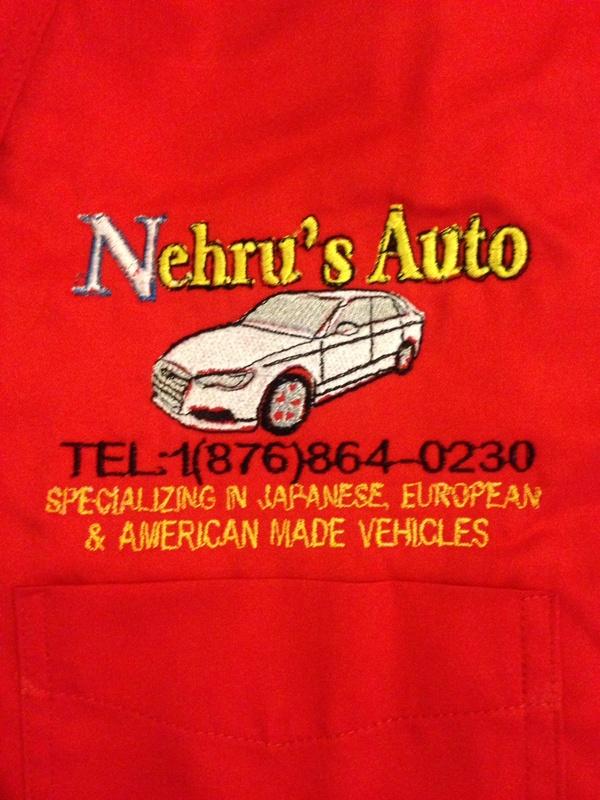 NehrusAuto