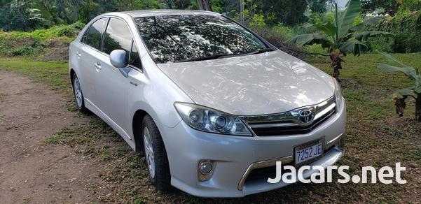 Toyota SAI 2,4L 2013-3