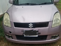 Suzuki Swift 1,3L 2005