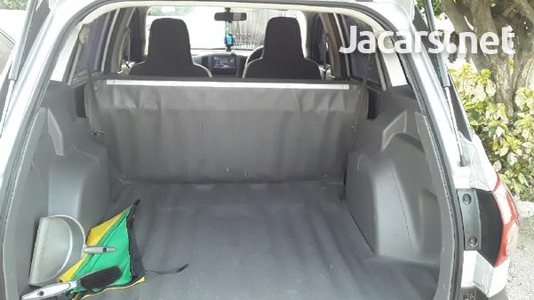 Nissan AD Wagon 1,8L 2014-6