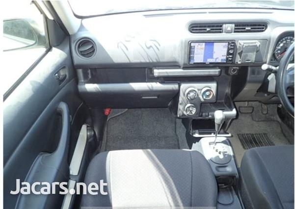 Toyota Probox 1,3L 2016-2