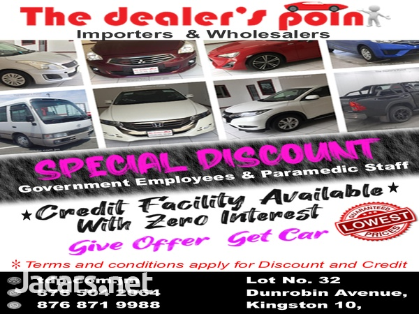 Nissan March 1,2L 2012-9