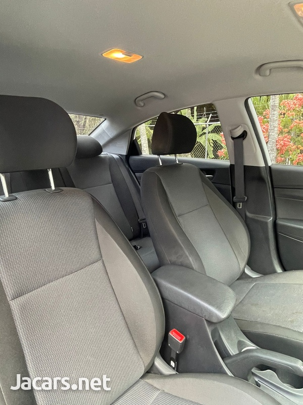 Hyundai Accent 1,5L 2019-6