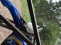 2010 HUSABERG FE 450 w dual sport adjustment