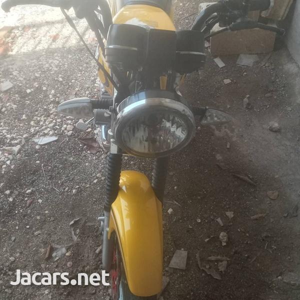 Chappa Bike-1