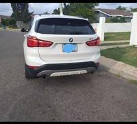 BMW X1 2,1L 2016